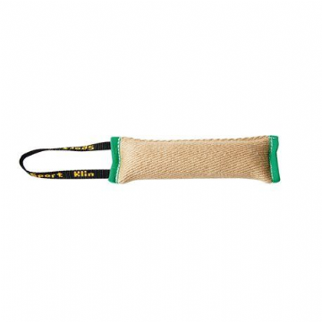 Jute Tug Stitched with Handle 3cm x 25cm
